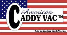 American Caddy Vac Logo
