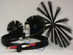 Dyna Probe COMPLETE Airduct Cleaning Package $1,250