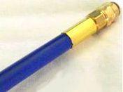 5ft. Blue Rod (very flexible)