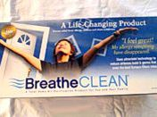 Breathe Clean Units Ultraviolet Light Breathe Clean Bulbs (Set of 2)