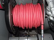 """3/8"""" 150' Airline for the Hose Reel"""