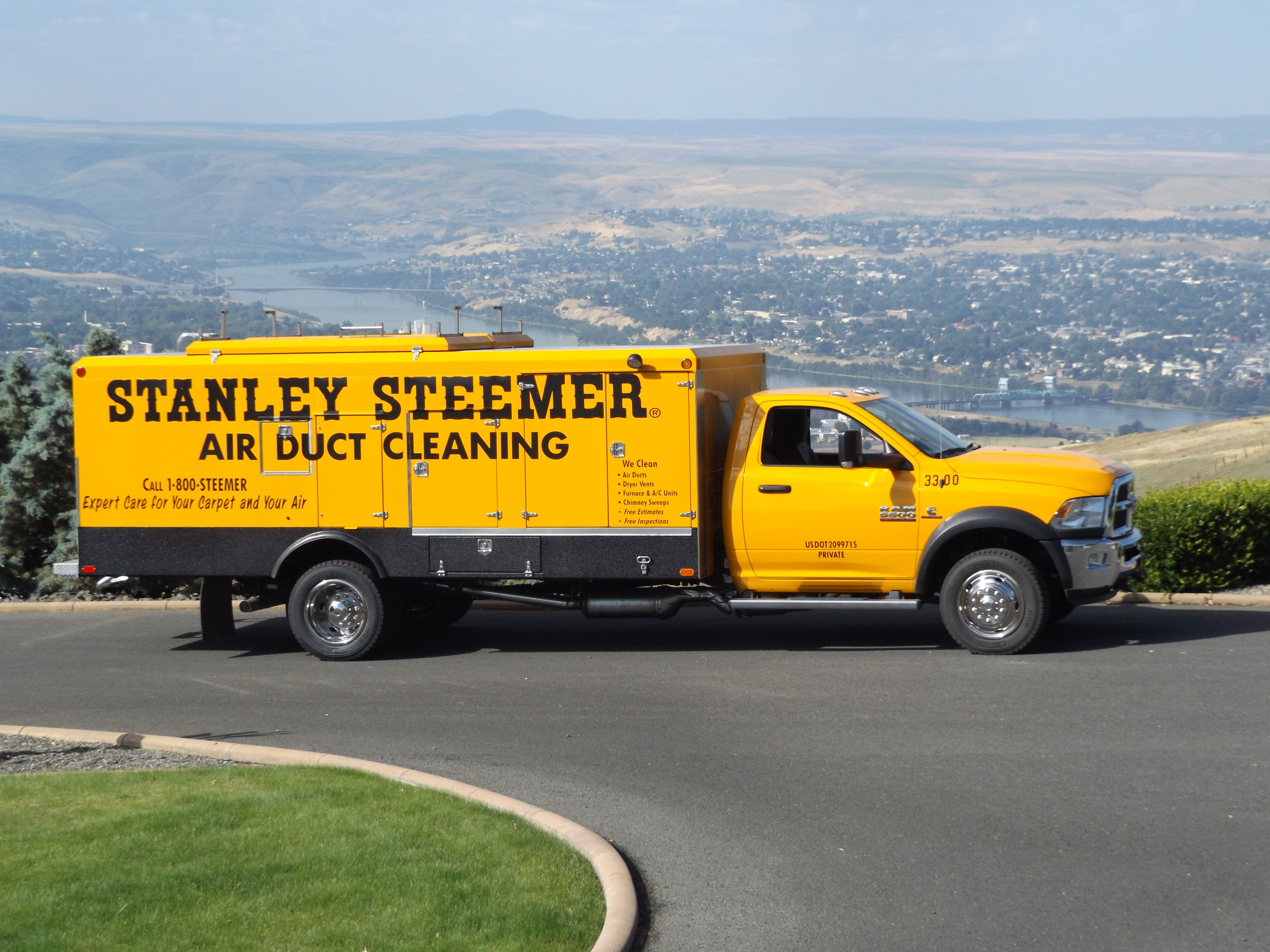 Ask Our Clients – American Caddy Vac